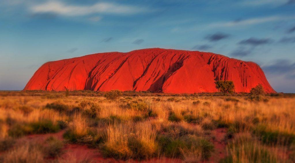 Découvrir l'Australie