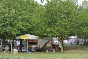 Caravane camping U Casone