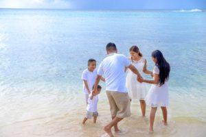 3 avantages des villages de vacances pour toute la famille
