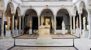 Musee-National-du-Bardo-Tunis