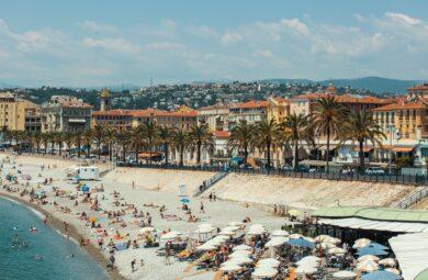 Visiter Nice en France